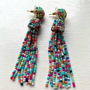 LOFT Multicolored Earrings